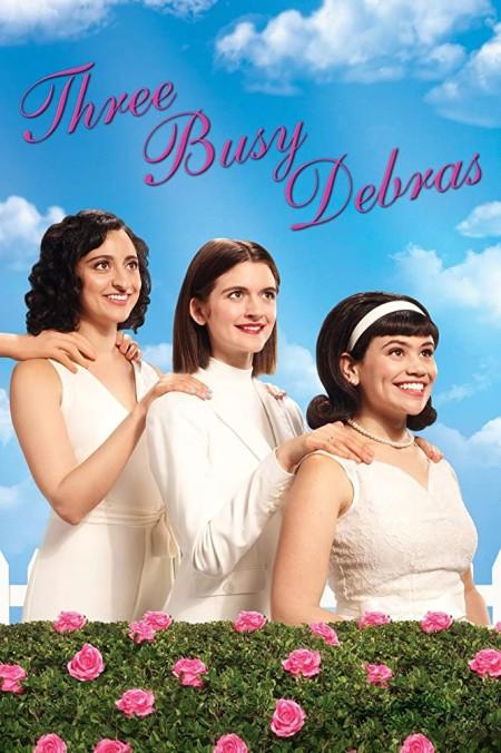 Three Busy Debras S01E02 Cartwheel Club 720p HDTV x264-CRiMSON