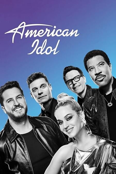 American Idol S18E10 480p x264-mSD