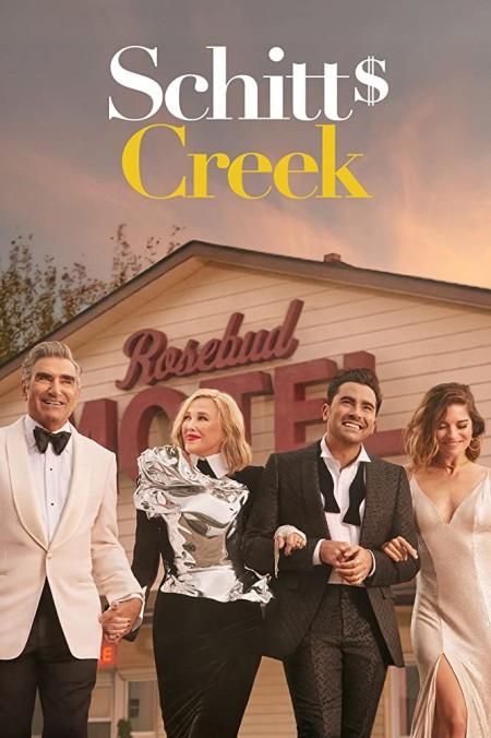 Schitts Creek S06E14 720p WEBRip x264-aAF