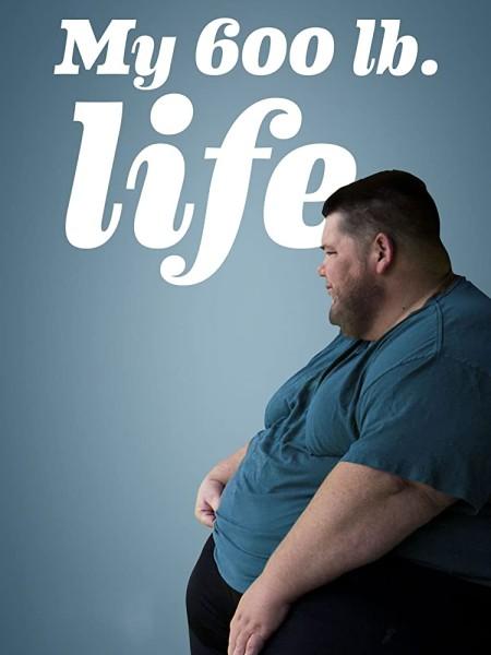 My 600-lb Life S08E15 Ashley Ts Story iNTERNAL WEB x264-ROBOTS