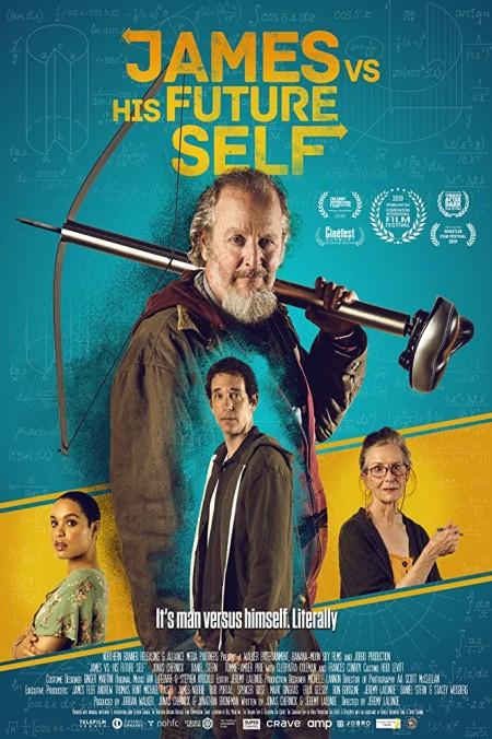 James Vs His Future Self 2019 1080p WEB-DL H264 AC3-EVO