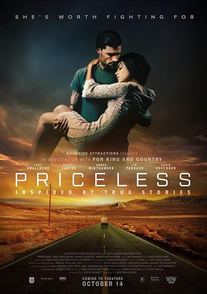 Priceless (2016) [1080p] [BluRay] [YTS MX]