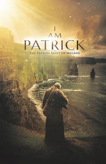 I Am Patrick (2020) 1080p NF WEBRip DDP5.1 x264-KAiZEN