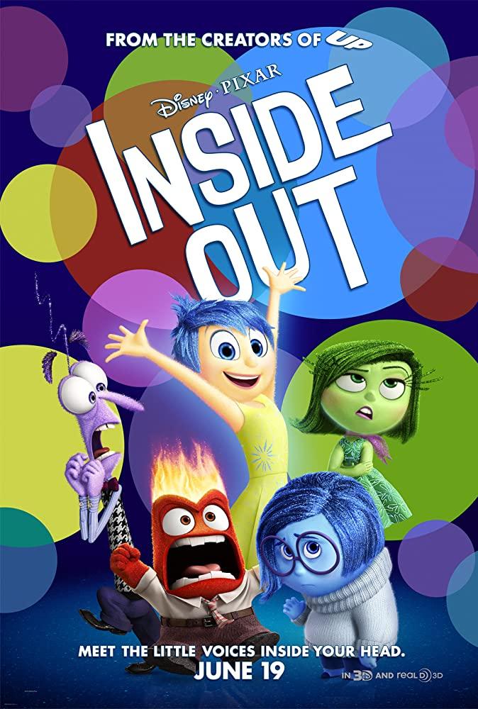 Inside Out 2015 1080p BluRay x265-RARBG