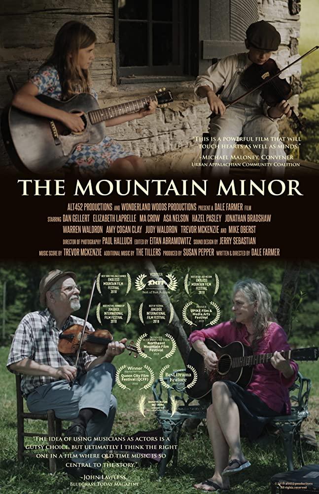 The Mountain Minor 2019 1080p WEB h264-WATCHER[TGx]
