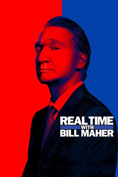 Real Time With Bill Maher 2020 04 10 HDTV x264-aAF