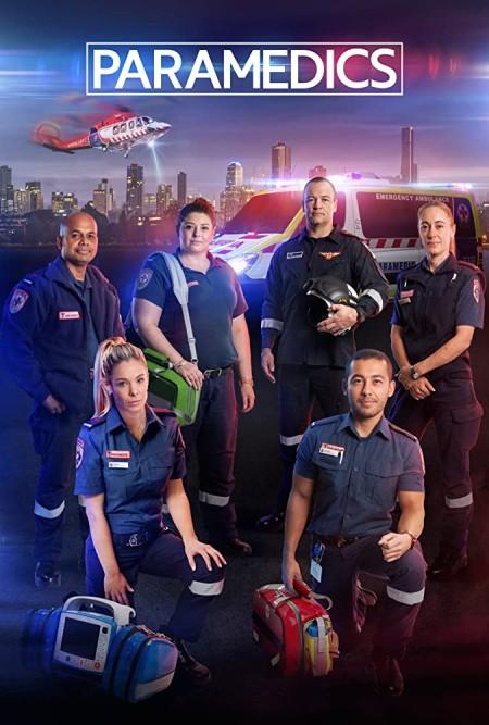 Paramedics S02E07 480p x264-mSD