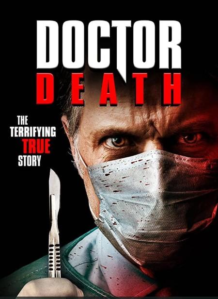Doctor Death (2019) HDRip XviD AC3-EVO