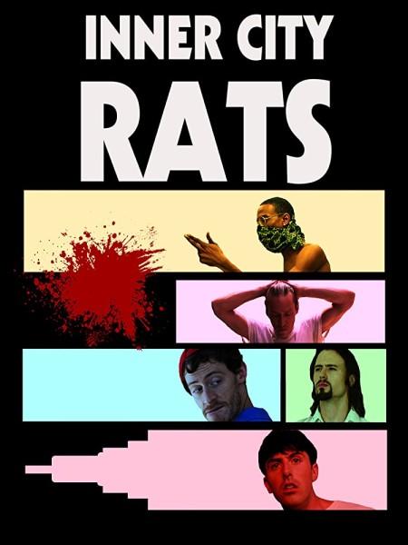 Inner City Rats (2019) 1080p WEB-DL H264 AC3-EVO