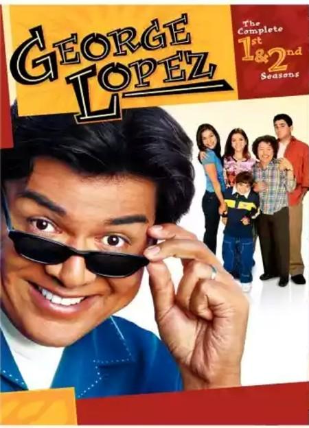 George Lopez S05E02 iNTERNAL 720p HDTV x264-REGRET