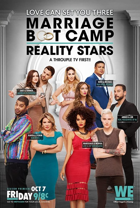 Marriage Bootcamp Reality Stars S08E08 WEB H264-iPlayerTV