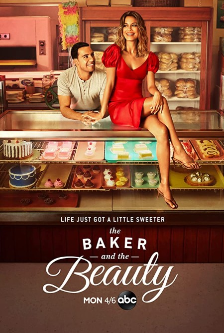 The Baker and the Beauty S01E01 480p x264-mSD