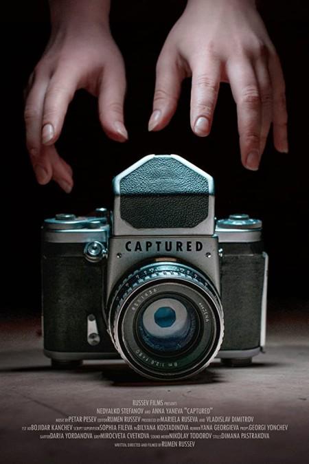 Captured 2019 HDRip AC3 x264-CMRG