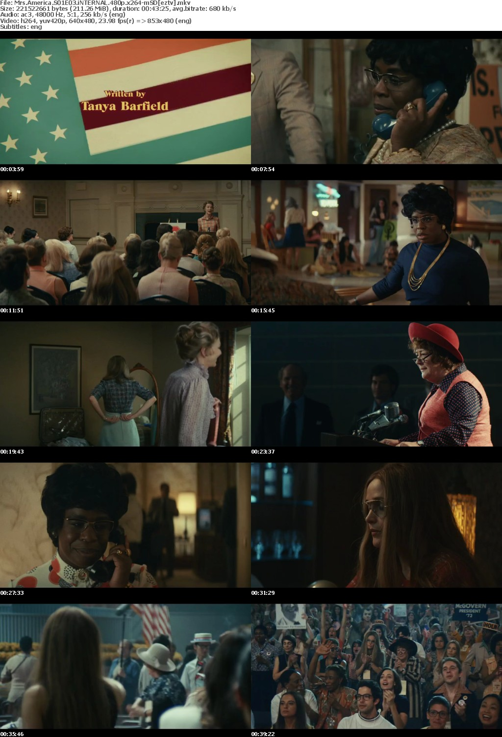 Mrs America S01E03 iNTERNAL 480p x264-mSD