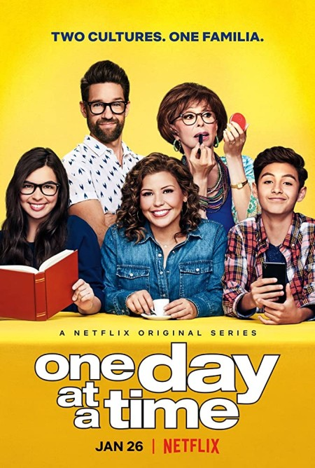 One Day at a Time 2017 S04E04 720p WEBRip x264-XLF