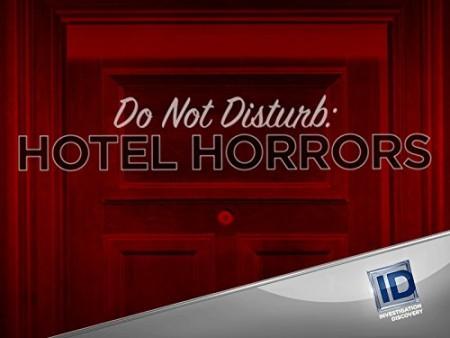 Do Not Disturb Hotel Horrors S01E03 720p WEB x264-707