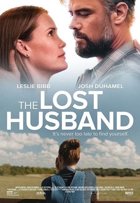 The Lost Husband 2020 HDRip XviD AC3-EVO