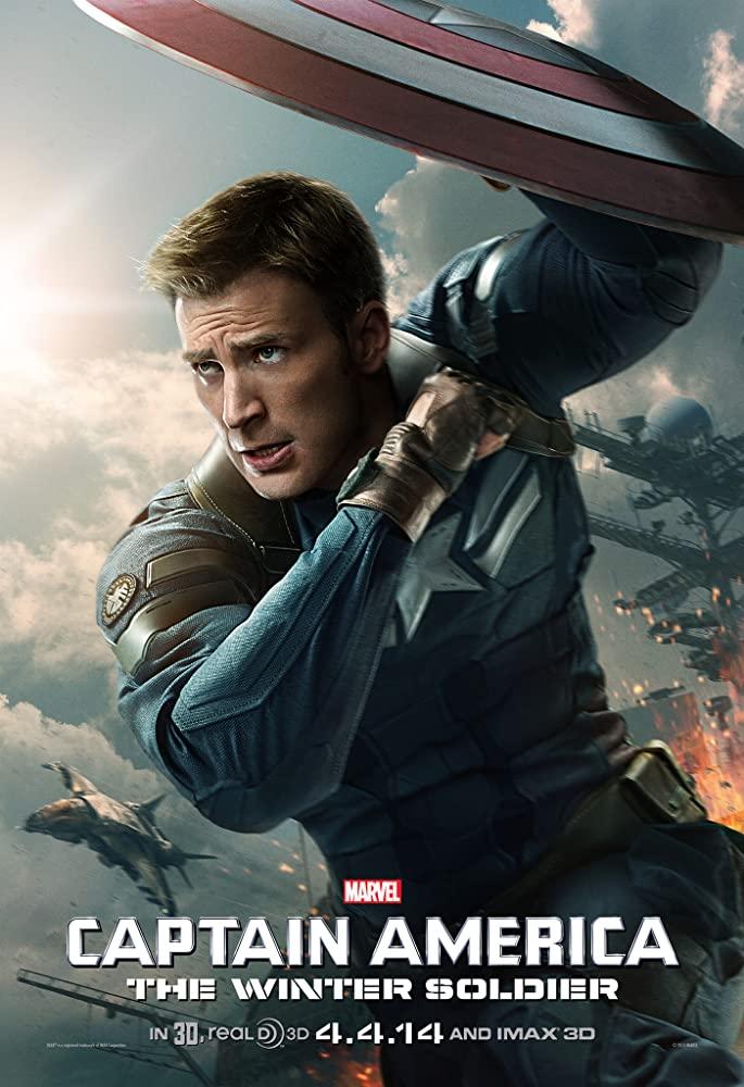 Captain America The Winter Soldier 2014 REMASTERED 1080p BluRay x265-RARBG