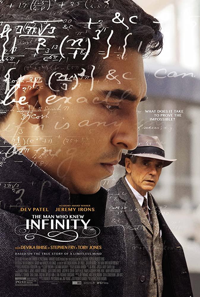 The Man Who Knew Infinity (2015) [1080p] [BluRay] [YTS MX]