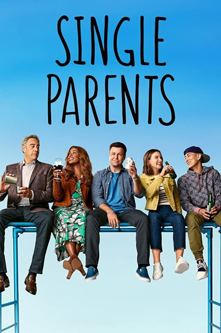Single Parents S02E18 HDTV x264-SVA