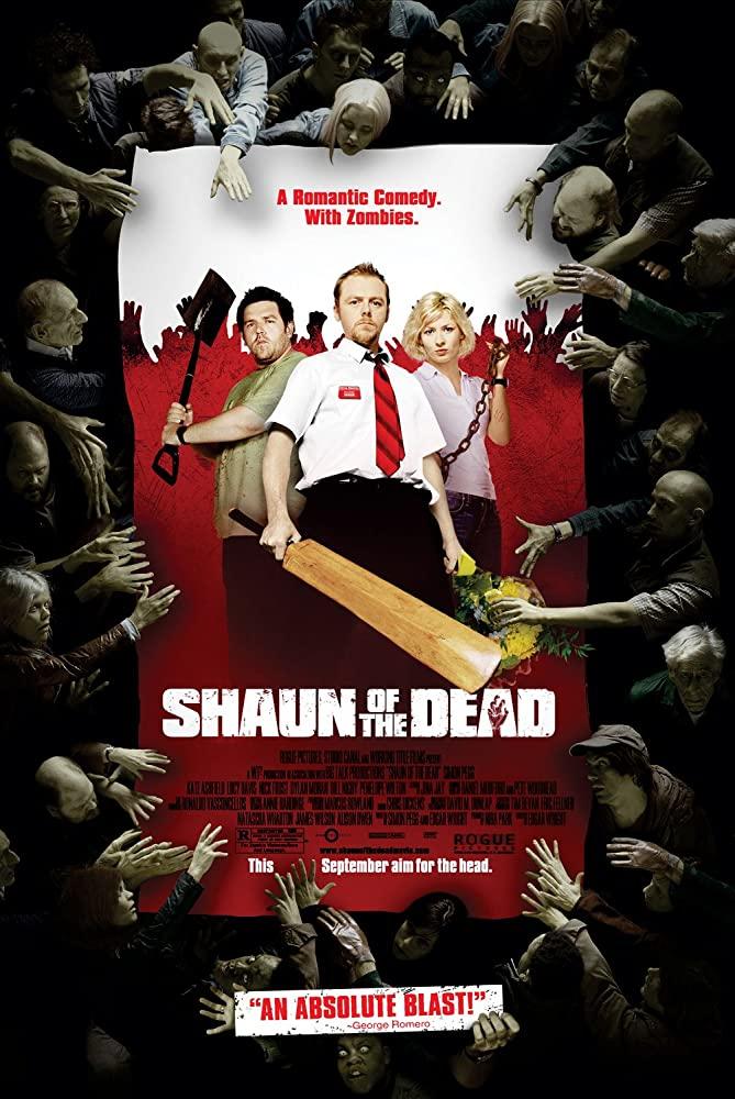 Shaun of the Dead 2004 REMASTERED 1080p BluRay x265-RARBG