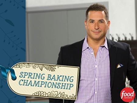 Spring Baking Championship S06E06 Spring Declutter HDTV x264-CRiMSON