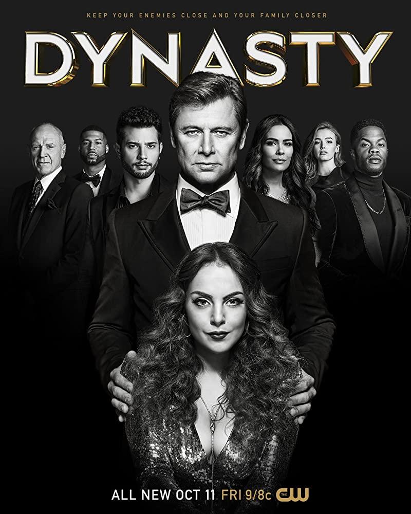Dynasty 2017 S03E18 HDTV x264-SVA