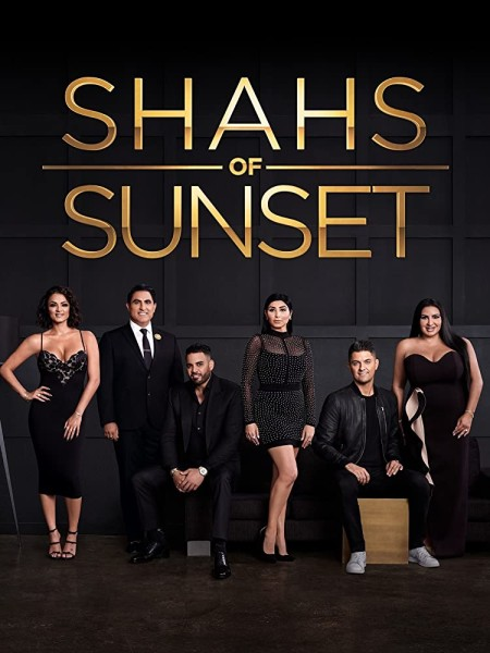 Shahs of Sunset S08E11 480p x264-mSD