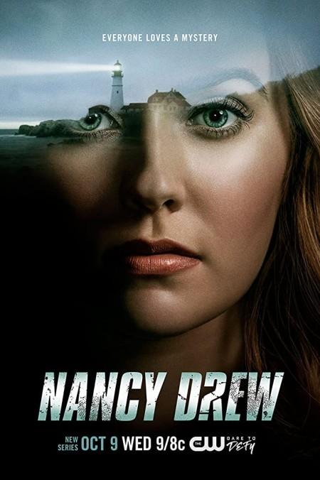 Nancy Drew 2019 S01E18 The Clue in the Captains Painting 720p AMZN WEB-DL D ...