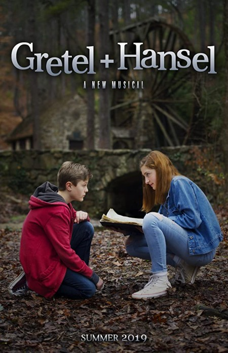 Gretel and Hansel (2020) WEBRip h264 Dual YG