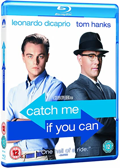 Catch Me If You Can (2002)Mp-4 X264 480p AACDSD