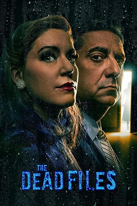 The Dead Files S14E08 Entangled HDTV x264-CRiMSON