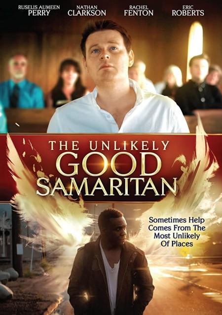 The Unlikely Good Samaritan 2019 720p AMZN WEBRip 800MB x264-GalaxyRG