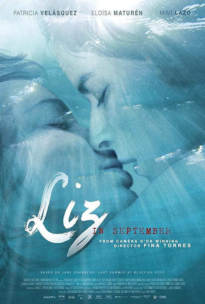 Liz in September (2014) [1080p] [WEBRip] [5 1] [YTS MX]