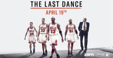 The Last Dance S01E01 720p HDTV x264-BRISK