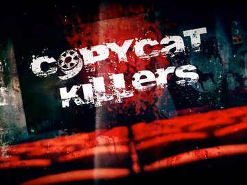 Copycat Killers S02E18 The Fisher King 480p x264-mSD