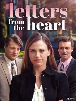 Letters From The Heart 2019 720p AMZN WEBRip 800MB x264-GalaxyRG