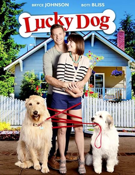 Lucky Dog (2015) 720p WEBRip X264 Solar