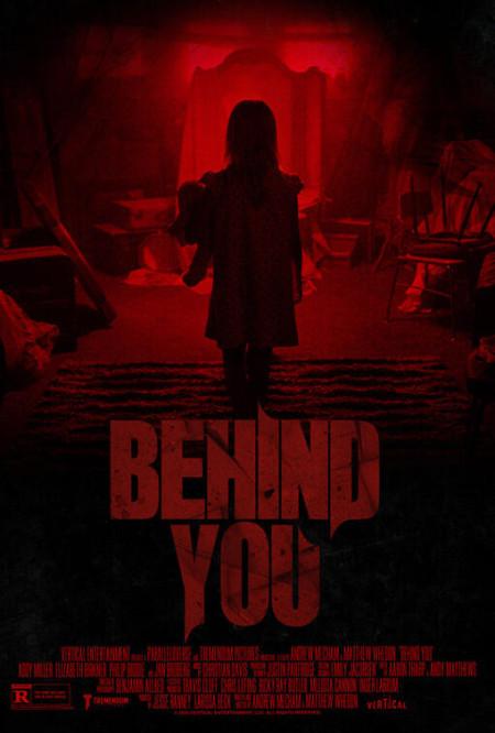 Behind You 2020 1080p WEB-DL H264 AC3-EVO