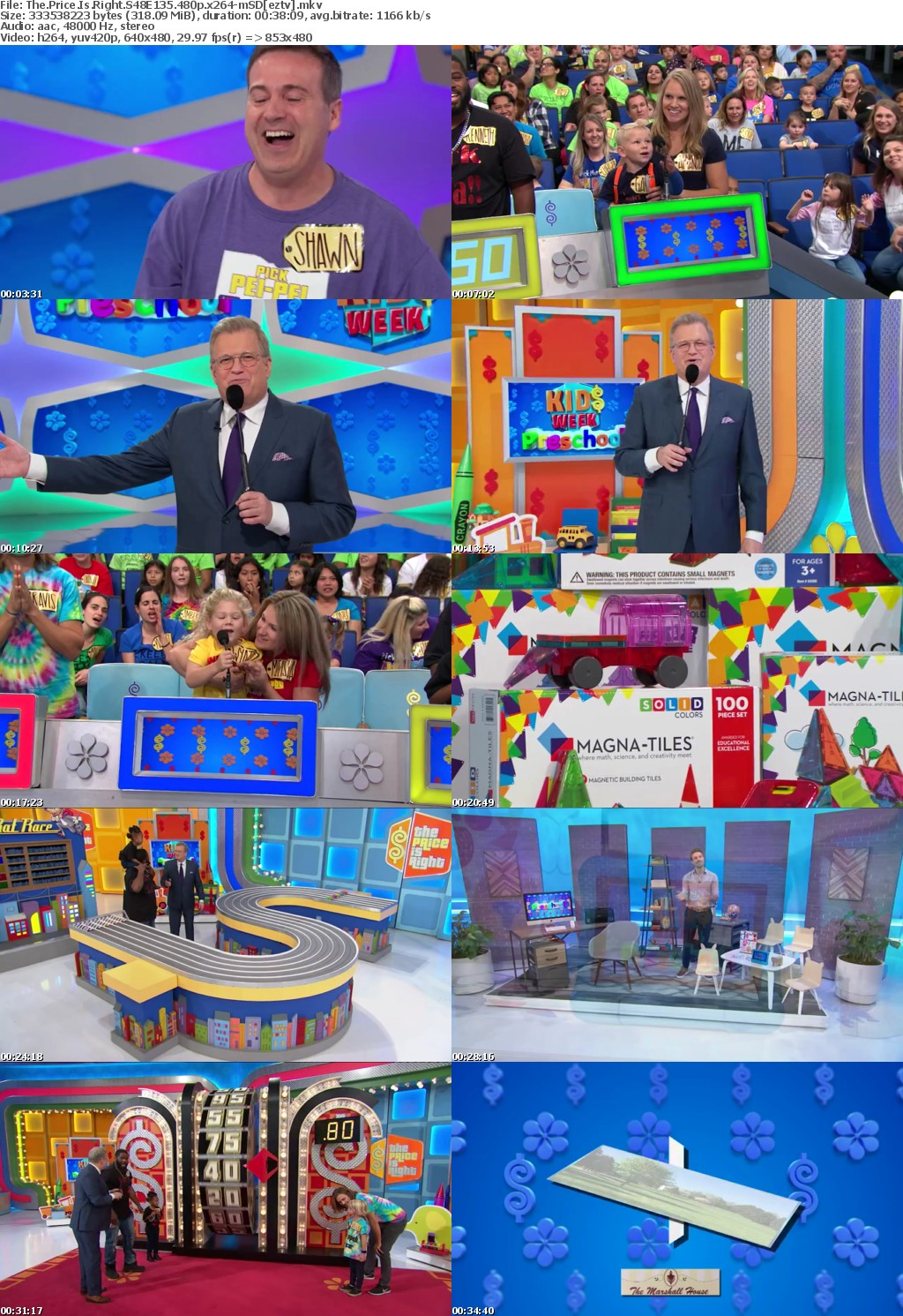 The Price Is Right S48E135 480p x264-mSD