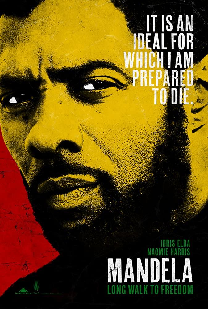 Mandela Long Walk to Freedom (2013) [1080p] [BluRay] [YTS MX]