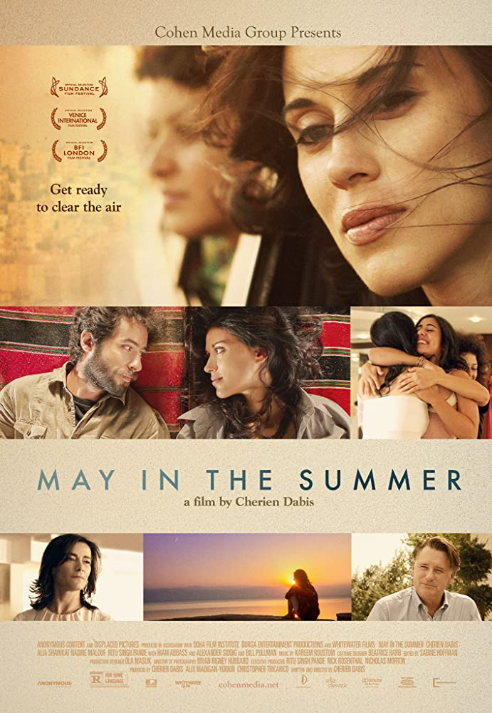 May in the Summer (2013) [1080p] [BluRay] [YTS MX]