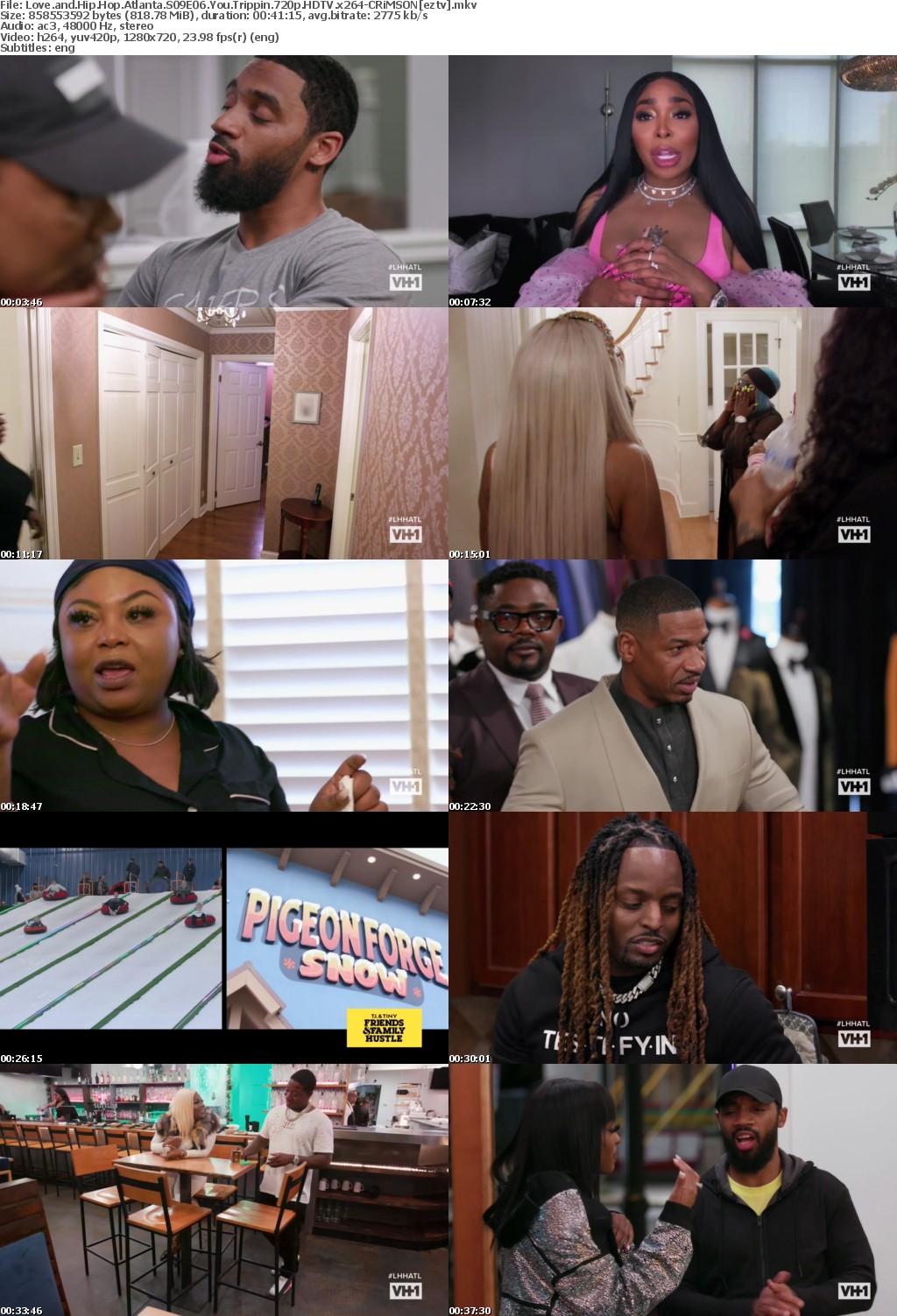 Love and Hip Hop Atlanta S09E06 You Trippin 720p HDTV x264-CRiMSON