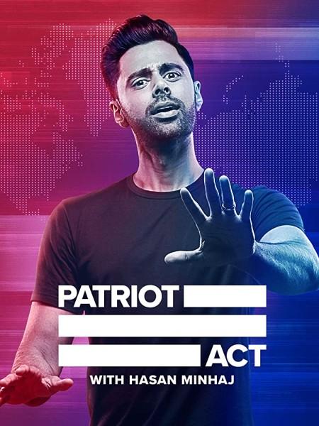 Patriot Act with Hasan Minhaj S05E04 480p x264-mSD