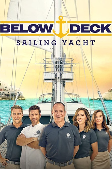 Below Deck Sailing Yacht S01E12 New Chris on the Block 480p x264-mSD