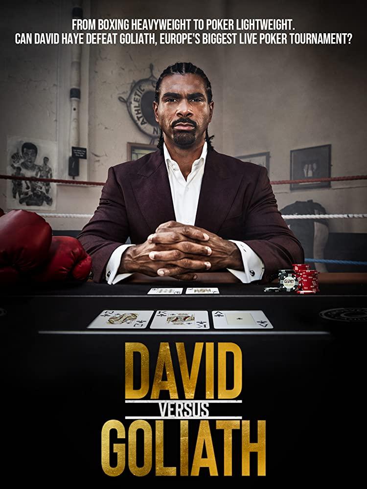 David Vs Goliath 2020 1080p WEBRip x264-RARBG