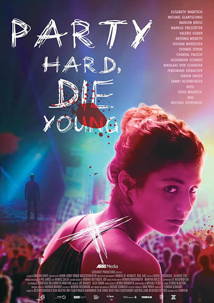 Party Hard Die Young 2018 GERMAN 1080p AMZN WEBRip DDP5 1 x264-NTG