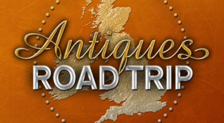 Antiques Road Trip S12E18 480p x264-mSD