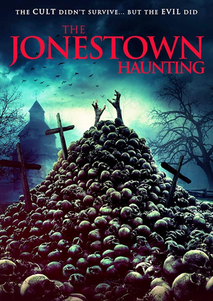 The Jonestown Haunting 2020 1080p WEB-DL DD5 1 H264-FGT