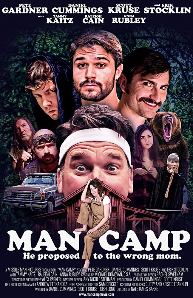 Man Camp 2019 [1080p] [WEBRip] YIFY